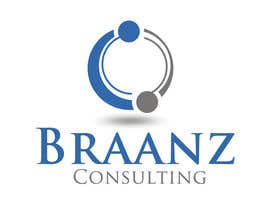 #116 untuk Design a Logo for Braanz Consulting oleh thimsbell