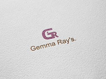 jolgraphic tarafından Help us design an amazing logo for our new brand - Gemma Ray's için no 72