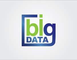 #53 para Logo design for BigData por dannnnny85