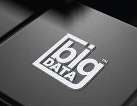 #55 para Logo design for BigData por dannnnny85