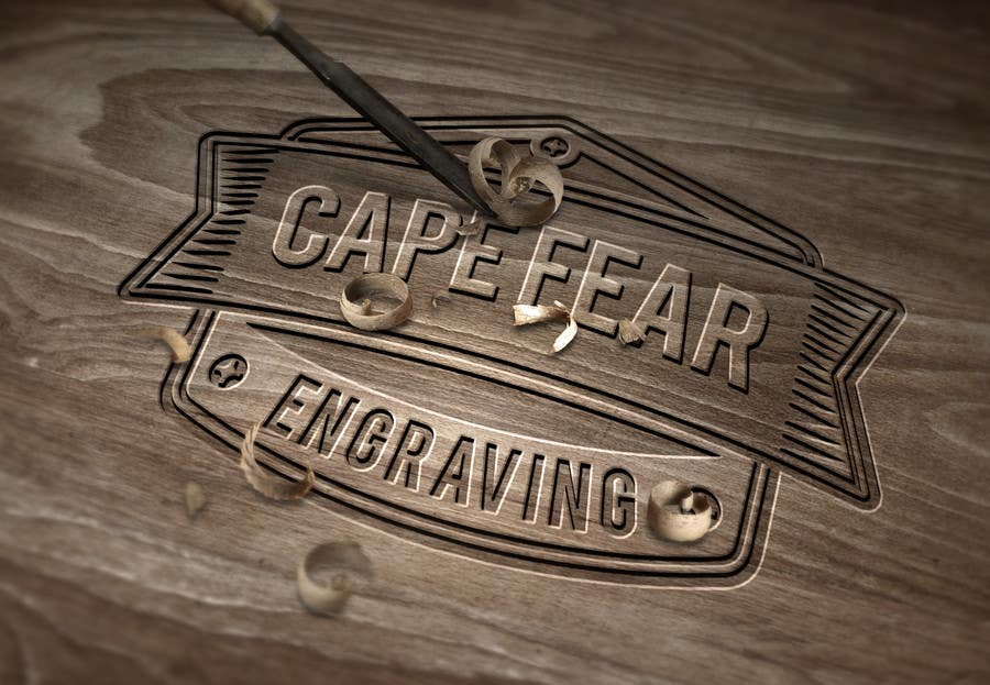 Bài tham dự cuộc thi #104 cho Design a logo for a new engraving business