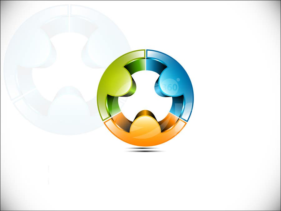 #16 for Logo design for a web site by orbit360designs