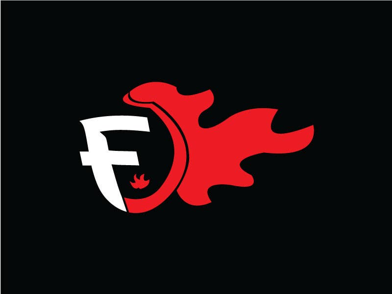 Kilpailutyö #48 kilpailussa Design a Logo