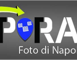 nº 3 pour Disegnare un Logo for website Naporama.it par itsameenuddin