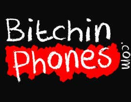#54 for Design Logos for BitchinPhones.com af mkdesignking