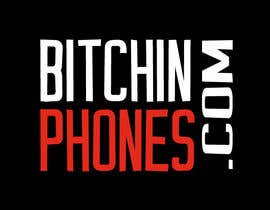 #63 for Design Logos for BitchinPhones.com af CAMPION1