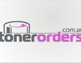 #77 για Logo Design for tonerorders.com.au από dyv