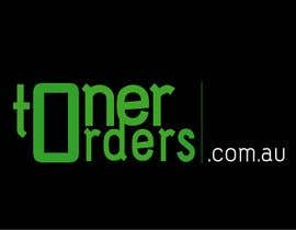#74 για Logo Design for tonerorders.com.au από whd