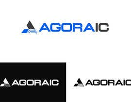 #196 for Design a Logo for a new company: Agoraic by LouieJayO