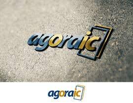 #231 for Design a Logo for a new company: Agoraic af seroo123