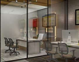 OutlineVisual tarafından 3D CONCEPT STORE DESIGN NEEDED! için no 24