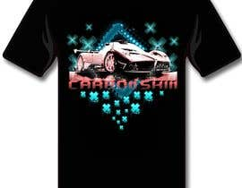 #2 for Design an automotive related T-Shirt af adityasrinate
