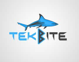 #27 for Design a Logo for TekBite by jeffersonpalileo