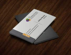 #94 for Design some Business Cards for The Consulting Assistant Pty Ltd by mdreyad