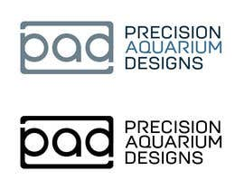 #22 for Complete a Logo concept for PAD by vladspataroiu