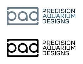 #22 untuk Complete a Logo concept for PAD oleh vladspataroiu