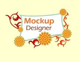 nº 7 pour Urgently Design a Website Mockup according to files and details provided par tazneemtamanna