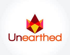 #12 for Design a Logo for Unearthed af AlessandroPilla