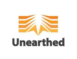 #35 for Design a Logo for Unearthed af Haigo93