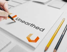 #42 for Design a Logo for Unearthed by LogoFreelancers