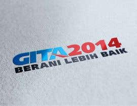 #100 for Design a Logo for an Indonesian President Candidate by jass191