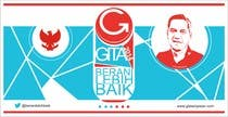 Contest Entry #31 for Design a Logo for an Indonesian President Candidate
