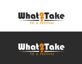 nº 90 pour Design a Logo for What 2 Take par AlphaCeph
