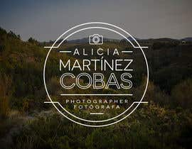 #57 untuk Design a banner/logo for a photographer website oleh nigelius