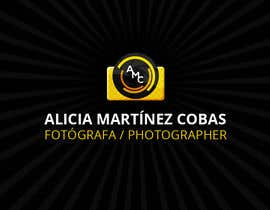 nº 14 pour Design a banner/logo for a photographer website par Wbprofessional