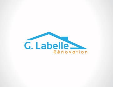 nº 6 pour Design a Logo for a Construction/Renevation Co. par iffikhan