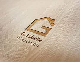 nº 83 pour Design a Logo for a Construction/Renevation Co. par apixeler