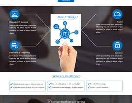 Nro 9 kilpailuun Build a Website käyttäjältä ravinderss2014