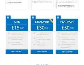 Nro 6 kilpailuun Build a Website käyttäjältä stunningcreative