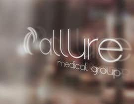 #68 cho New corporate logo for Allure Medical Group bởi poonkaz