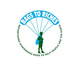 "#92 for Design a Logo for ""Bags to Riches"" by mirceawork"