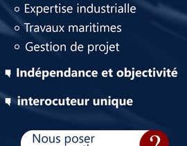 Nro 1 kilpailuun Design an Advertisement käyttäjältä EdesignMK
