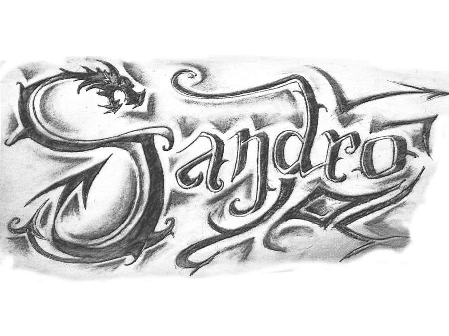 Inscrição nº 69 do Concurso para tattoo design