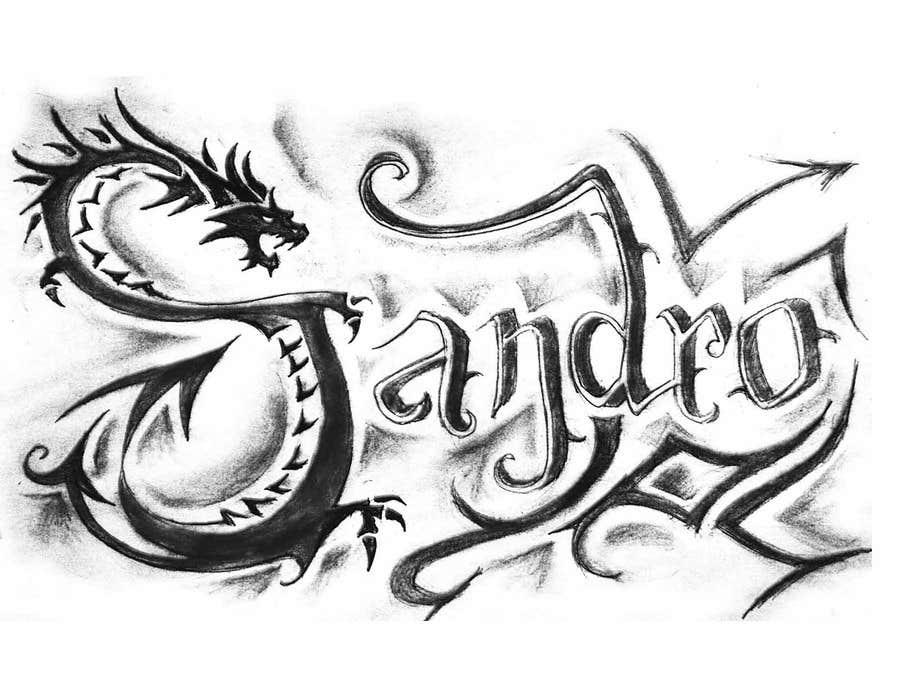 Inscrição nº 71 do Concurso para tattoo design