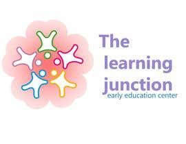 geron3eem tarafından Design a Logo For Daycare Logo Provided Just Needs Upgrade için no 4