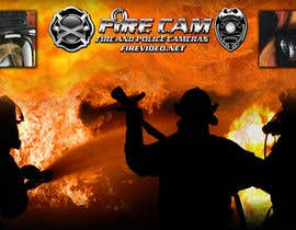 nº 4 pour I need some Graphic Design for our company Fire Cam par BrandtGraphix