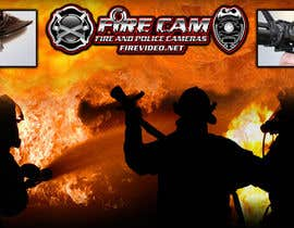 #90 for I need some Graphic Design for our company Fire Cam by BrandtGraphix