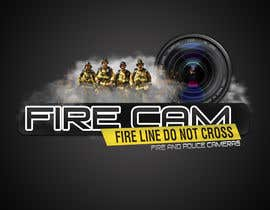 klaudix13 tarafından I need some Graphic Design for our company Fire Cam için no 93