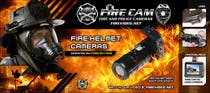 Contest Entry #59 for I need some Graphic Design for our company Fire Cam