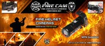 Contest Entry #62 for I need some Graphic Design for our company Fire Cam
