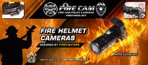 Contest Entry #66 for I need some Graphic Design for our company Fire Cam