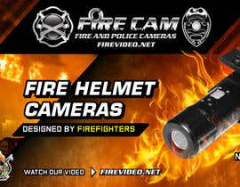 nº 92 pour I need some Graphic Design for our company Fire Cam par enshano