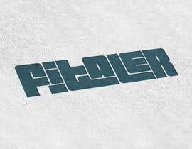 #63 for Design a Logo for Fitaler.com by vladspataroiu