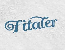 #113 for Design a Logo for Fitaler.com by vladspataroiu