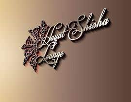 victordanis tarafından I need a logo for my oriental luxury shisa lounge . the name is    Hayat için no 64