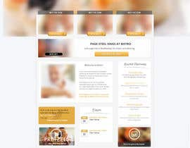 #15 cho Build a Website for heinsketchup - This is a test contest bởi jcarlosreyesc